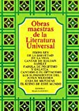 img - for Obras Maestras De La Literatura Universal book / textbook / text book