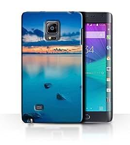 PrintFunny Designer Printed Case For Samsung Galaxy Note Edge