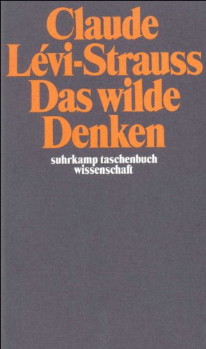 Download Das Wilde Denken Pdf Claude Levi Strauss Tetvpevonria