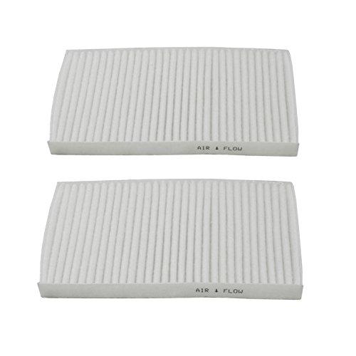Beck Arnley 042-2143 Cabin Air Filter Set