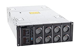 Lenovo System x3850 X6 6241 - Server - rack-mountable - 4U - 4-way - 2 x Xeon E7-8860V3 / 2.2 GHz - RAM 64 GB - SAS - hot-swap 2.5