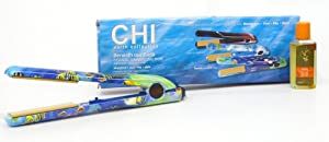 CHI Limited Edition Flat Iron, Beneath Our Earth
