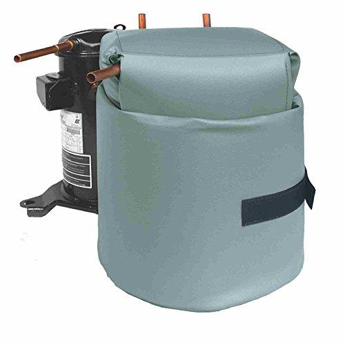 Brinmar SBLHD (#0035H) Compressor Sound Blanket for Large Compressors