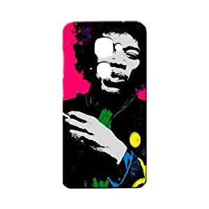 G-STAR Designer Printed Back Case cover for LeEco Le 2 / LeEco Le 2 Pro G1924