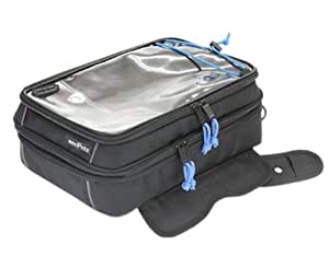 タナックス(TANAX)モトフィズ タンクバッグ マグレス9000S /ブラック MFK-189 容量9-17ℓ