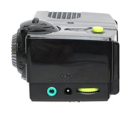 Eyeclops mini projector 846619073277 for Small powerful projector
