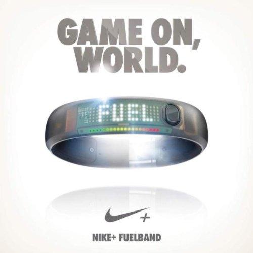 Nike+ Fuelband ICE (Large)