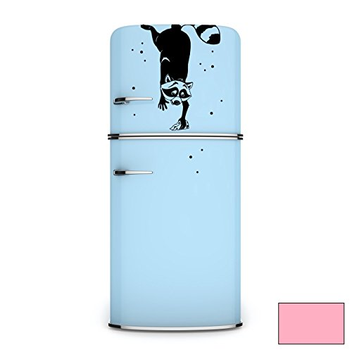 wall-sticker-fridge-stickers-wall-stickers-sticker-raccoon-polka-m1960-pink-s-29cm-breit-x-36cm-hoch