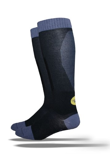 Image of DeFeet Ski D Socks (SKIDBG)