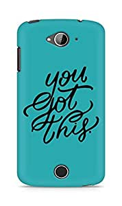 AMEZ you got this Back Cover For Acer Liquid Z530