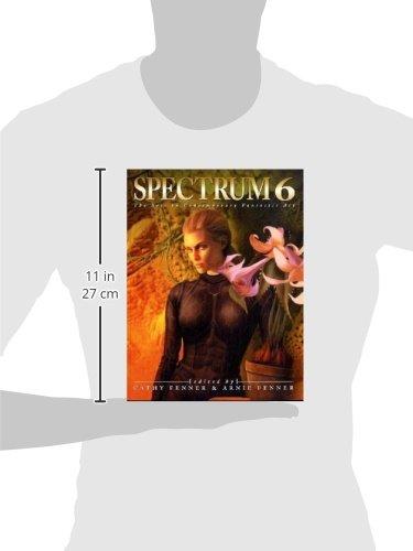 Spectrum 6: The Best in Contemporary Fantastic Art: 176