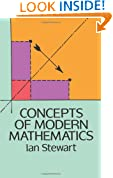 Concepts of Modern Mathematics: 8