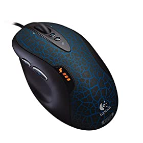 Logitech NEW G5 Laser Mouse