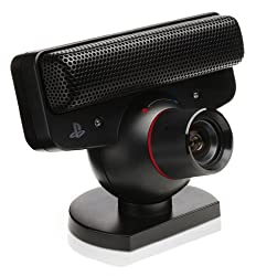 Sony Eye-Camera, PS3, 640 x 480 Pixeles, 120, 60 fps, USB 2.0