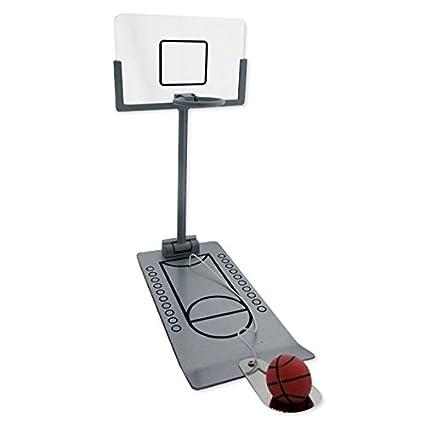 jeu miniature de basket mini panier de basket