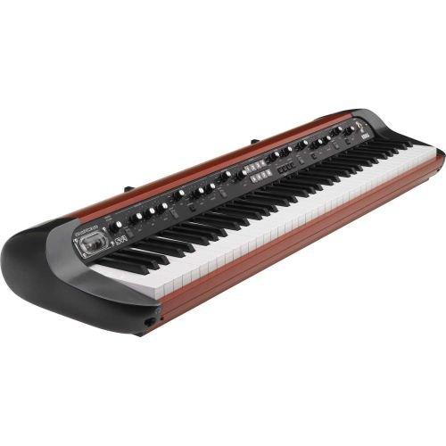 pianos num rique korg sv1 73 piano vintage 73 notes. Black Bedroom Furniture Sets. Home Design Ideas