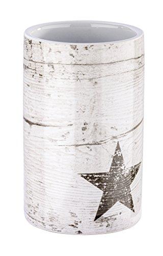 Wenko - Zahnputzbecher Star