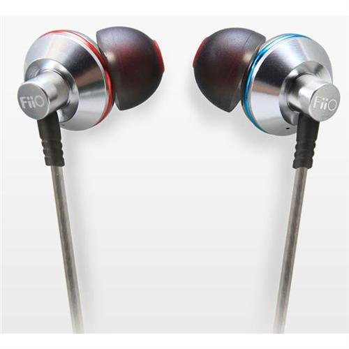In ear headphones that cost under $100 sound incredibly for the money and are the most comfortable earbuds. Definitely It sounds far superior than the ones that charge you $200