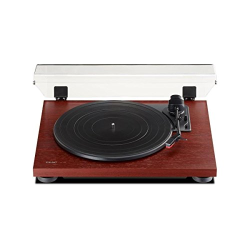 TEAC Classic Belt-Drive Turntable