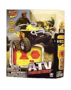 Air Hogs Thunder Truck - Yellow