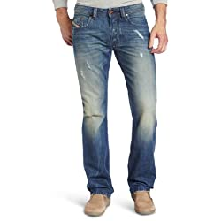 50% Off Diesel Denim and Shoes
