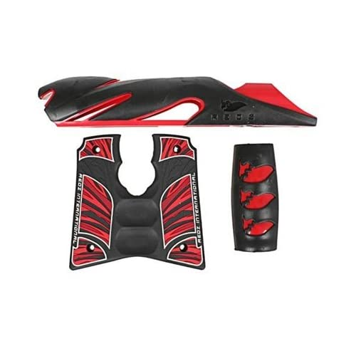 Amazon.com : Redz ION Body Kit Red : Paintball Gun