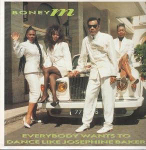 Boney M. - Everybody Wants to Dance Like Josephine Baker - Zortam Music