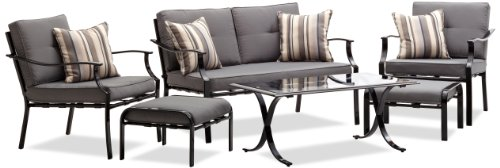 Awesome hampton bay patio furniture parts Strathwood Basics Piece Furniture Set