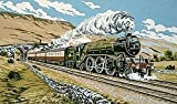 Tapestry Kit - Steam Train
