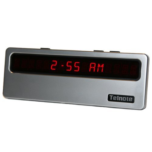 Wireless Time Clock