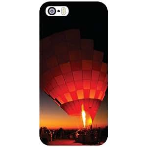 Apple iPhone 5S Back Cover - Pretty Designer Cases