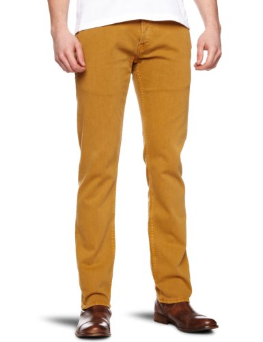 Lee Powell Chino Slim Men's Cargo Trousers