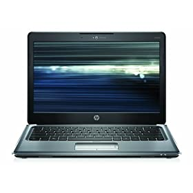 HP Pavilion DM3-1030US 13.3-Inch Silver Laptop - Up to 6 Hours of Battery Life (Windows 7 Home Premium)