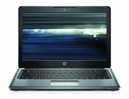 HP Pavilion DM3-1030US 13.3-Inch Silver Laptop - Up to 6 Hours of Battery Life (Windows 7 Home Rare)