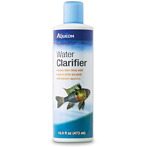 Aqueon Water Clarifier, 16-Ounce (Cloudy Water compare prices)