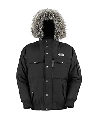 Buy The North Face Gotham Mens Winter Jacket by The North Face