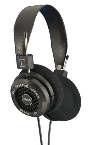 Grado Prestige Series SR-60i Padded Headphones