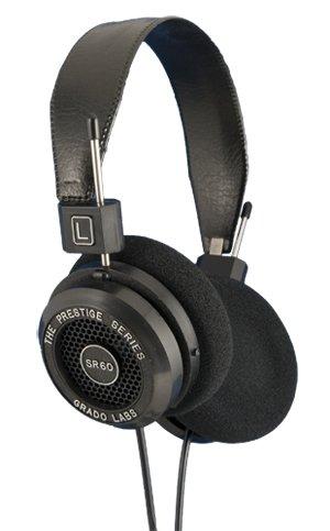 Grado Prestige Series SR-60i Padded Headphones