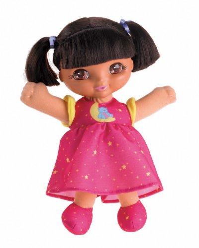 Fisher-Price Dora The Explorer Sweet Dreams Dora front-504069