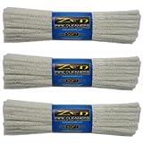 3 Bundles Zen Pipe Cleaners - Soft - 132 Count