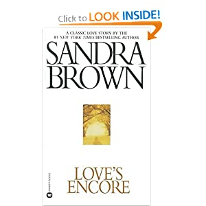 Love's Encore - Sandra Brown