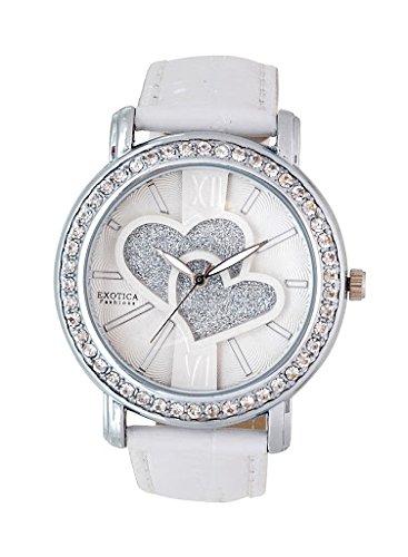 Exotica Fashions New EFL 70 H White