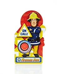 Fireman Sam™ on Call Sound Book