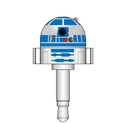 グルマンディーズ スター・ウォーズ キャラピン STW-07C R2-D2