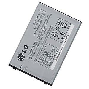Batterie LG LGIP-400N Originale GM750, GT540, GW620, GW800, GW820, GW880