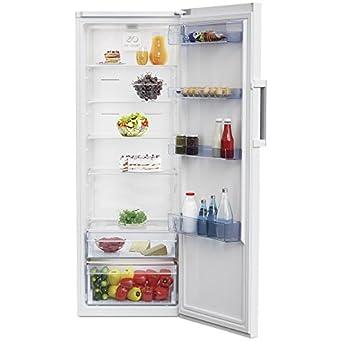 Beko RSNE415E21W Réfrigérateur 343 L