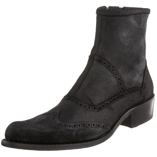 Donald J Pliner Men's Tino 83 Boot,Black,11 M US
