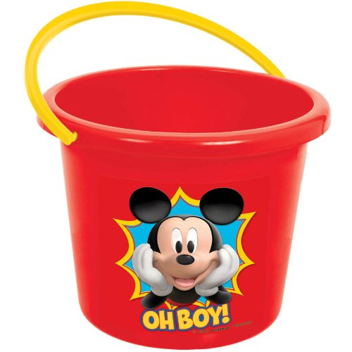favor container jumbo mickey