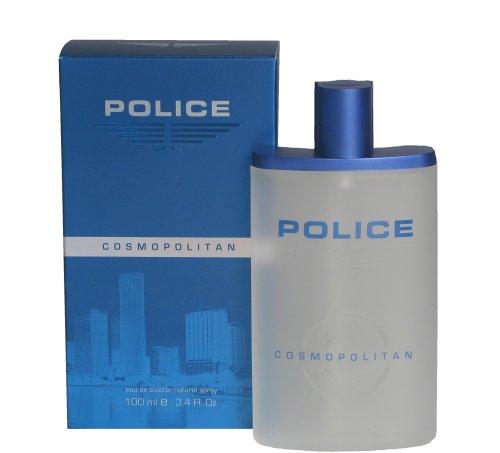 Police CosmopolItan, Eau de Toilette, 100 ml