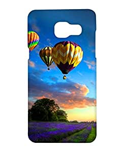 Crackndeal Back Cover for Samsung Galaxy A5 2016